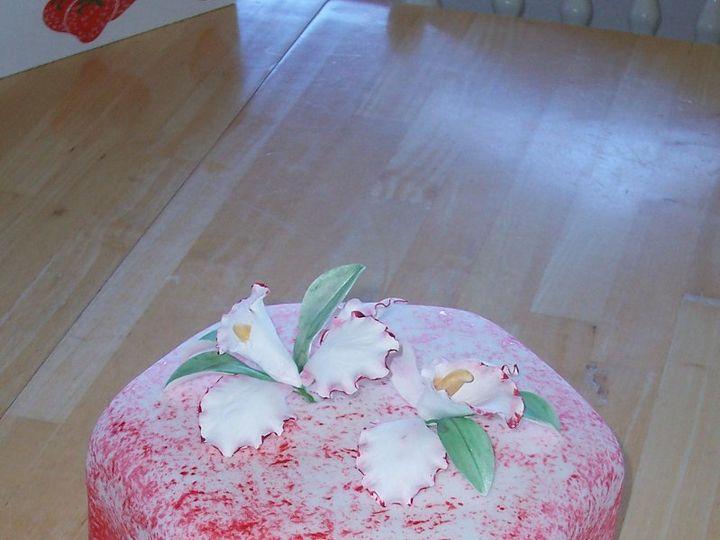 Tmx 1347241112770 1001007 Penngrove wedding cake