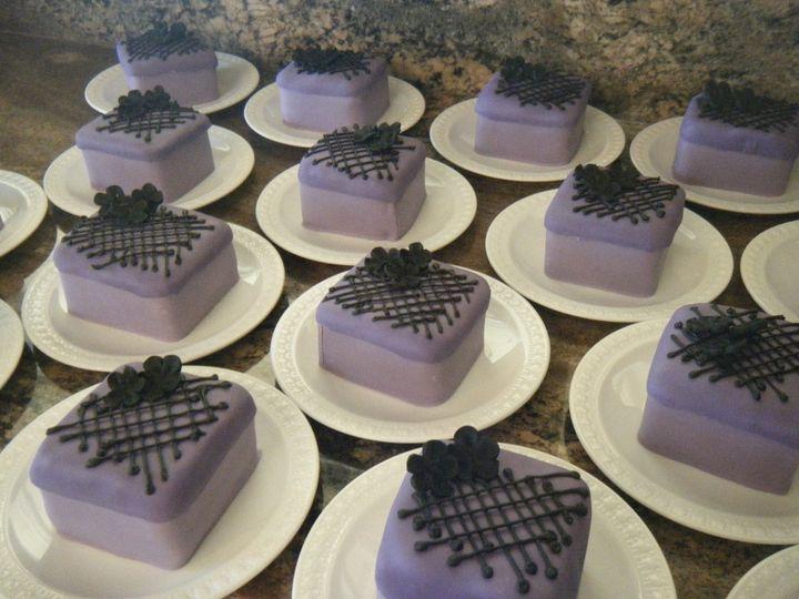 Tmx 1349053871774 DSCF2978 Penngrove wedding cake