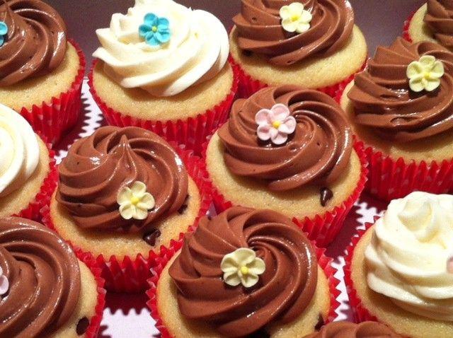 Tmx 1370489414562 Cupcakes2 Penngrove wedding cake