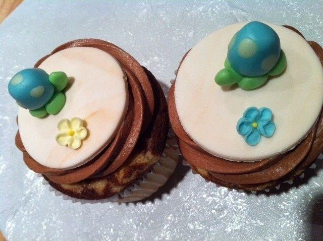 Tmx 1370489423718 Single Turtle Penngrove wedding cake