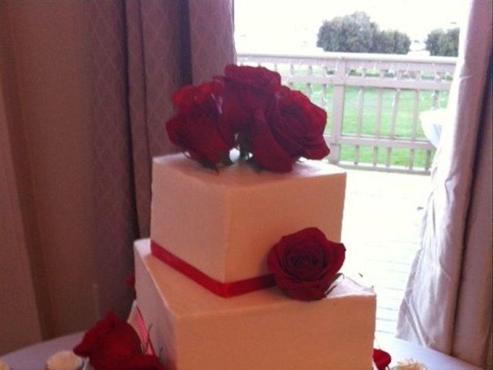 Tmx 1370489670761 Dominics Full Penngrove wedding cake
