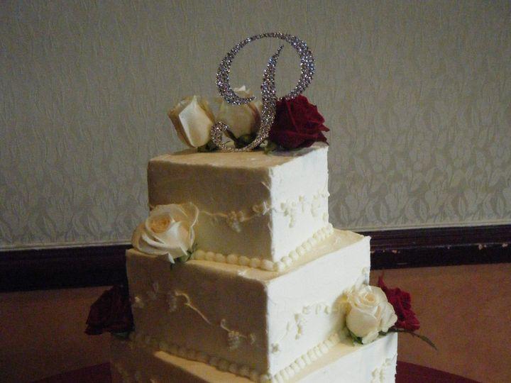 Tmx 1370489730642 Dscf2644 Penngrove wedding cake