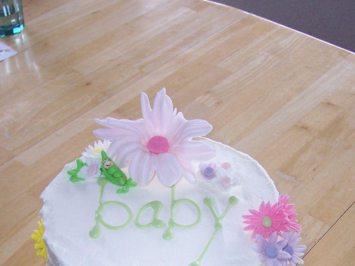Tmx 1370489819805 1000968 Penngrove wedding cake