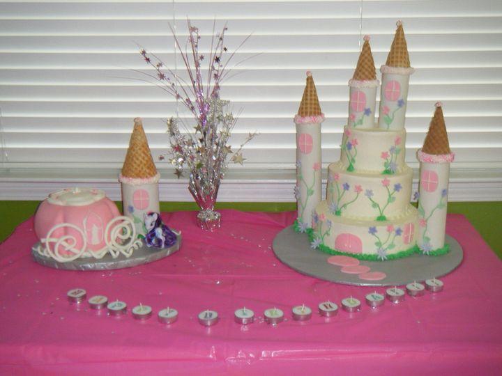 Tmx 1370489877513 Dscf2040 Penngrove wedding cake