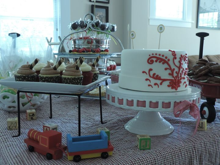 Tmx 1370494091651 Katie And Chriss Party Home Charlie 026 Penngrove wedding cake