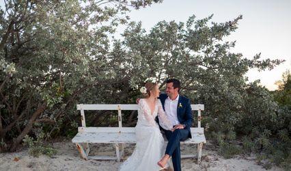 Dede Brown Wedding Photography