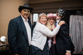 Picture Perfect Photobooth Rentals