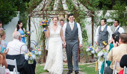 Austin Area Weddings