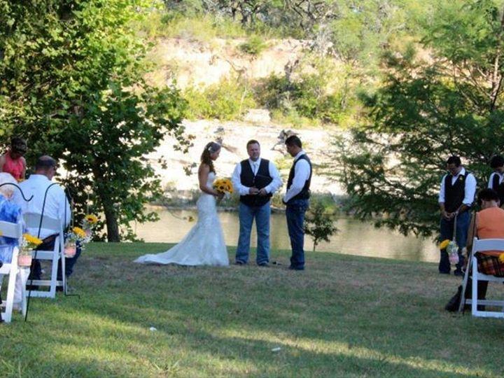 Tmx 1417890255177 Eli Round Rock, Texas wedding officiant