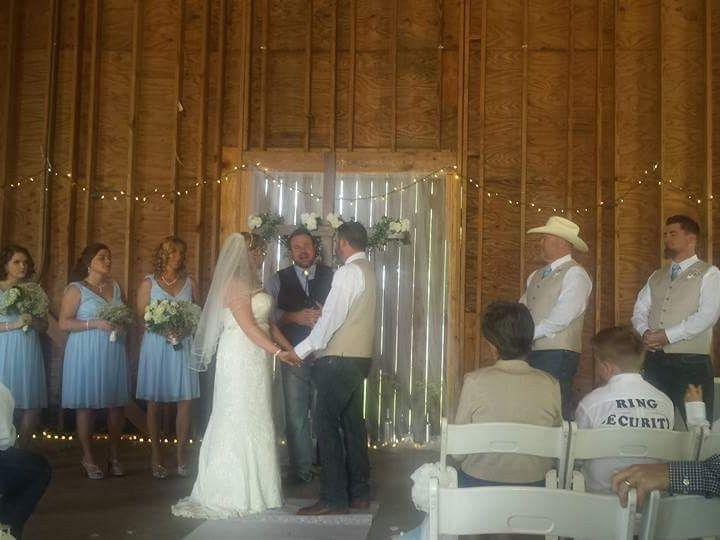 Tmx 1461617667921 Fbimg1461609682078 Round Rock, Texas wedding officiant