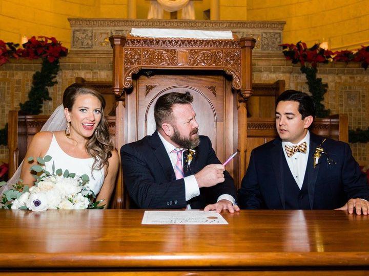 Tmx 1527112610 B20737a677600eb0 1527112609 649d2a965c018a13 1527112610280 1 Kate And Michael Round Rock, Texas wedding officiant
