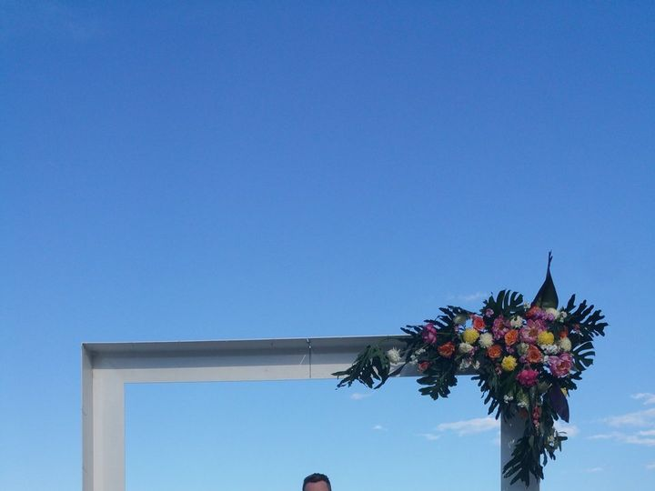Tmx 1527112680 Da119daaf5ae3877 1527112677 416c5a4e28ee0752 1527112666829 3 Kyle And Jordyn Round Rock, Texas wedding officiant