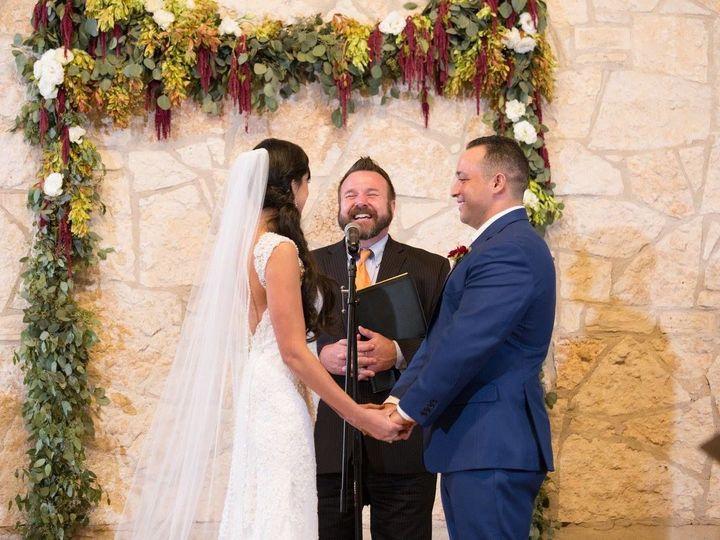 Tmx 1527112686 5267be847d400e14 1527112685 1a2628bd0eaa5d87 1527112686540 4 Brodie Homestead Round Rock, Texas wedding officiant