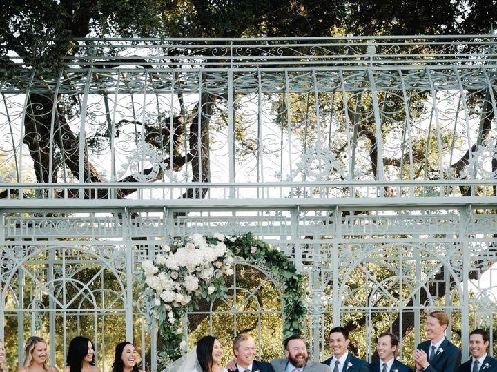 Tmx 1527112730 89b6cf9227ac1bbc 1527112729 Cf24234785744db8 1527112727061 9 Ma Maison Round Rock, Texas wedding officiant