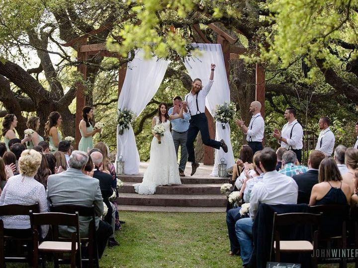 Tmx 1527112744 B7b012a851166450 1527112743 30f4d8c16511e15a 1527112743992 10 Ethan And Abbey Round Rock, Texas wedding officiant