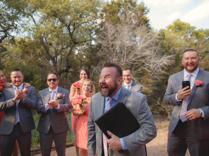Tmx 1527112760 4ddab2261860bf87 1527112759 0585bfe8d083876f 1527112760544 11 Great Fun Round Rock, Texas wedding officiant