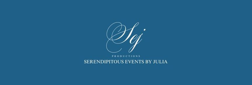 Serendipitous Events by Julia