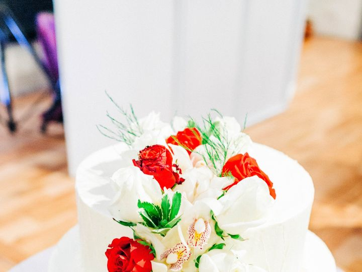 Tmx Our Cakes Are Delicious Beautiful 51 986768 1555373701 Dallas, TX wedding catering