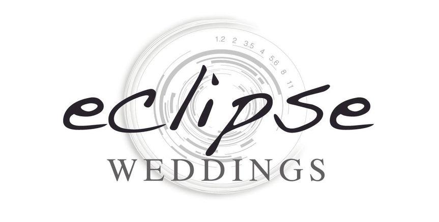 7a89175932441464 logo ECLIPSE WEDDING