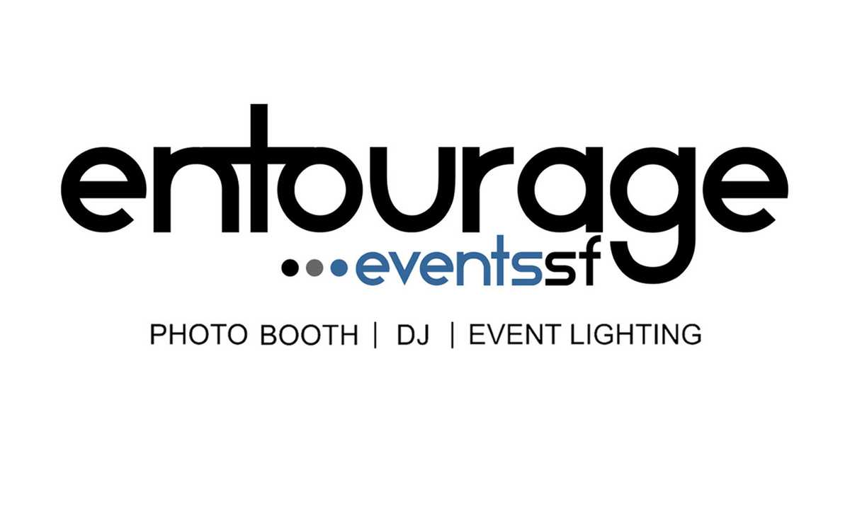 Entourage Events SF