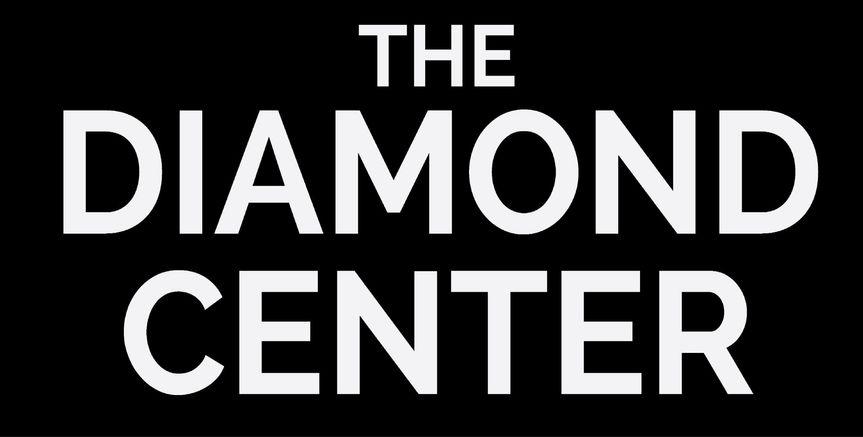 The Diamond Center Logo