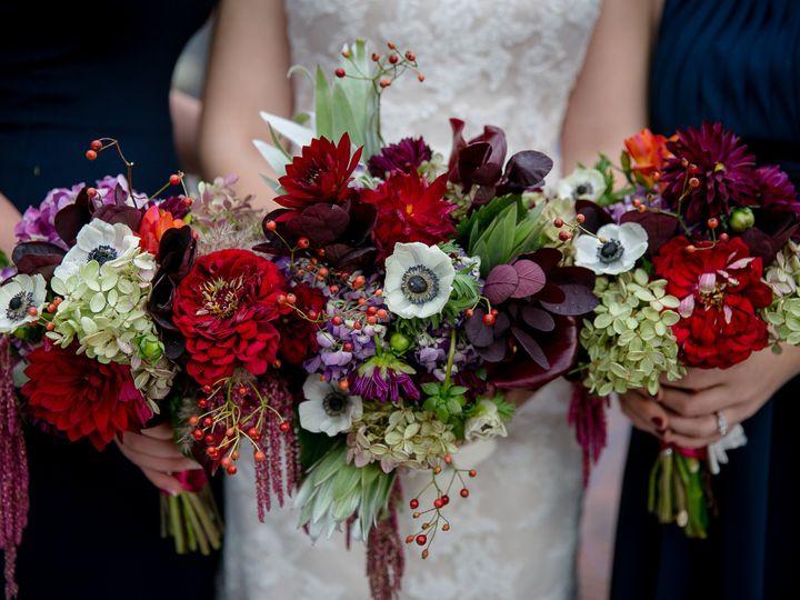 Tmx 1485058240544 Portraits 91 Of 408 2 Newmarket, New Hampshire wedding florist