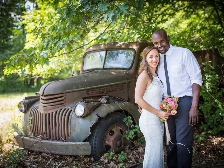 Tmx 1511194796532 20953908102104251172073417773751500664609796n Newmarket, New Hampshire wedding florist