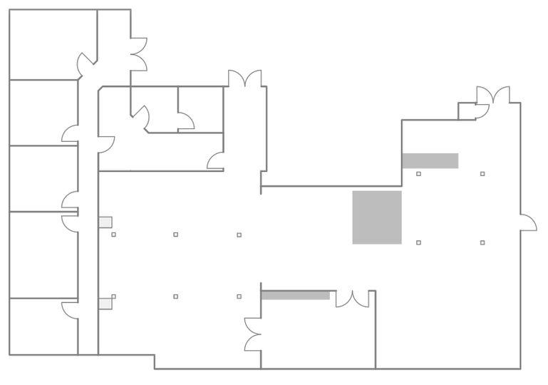 URBAN LOFT Floorplan