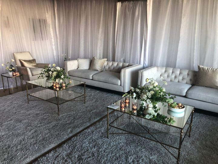 Tmx The Metropolist Elle And James Co Gather Design Company Classic Vintage Rentals Double Layer Sheer White 51 110868 158938582458485 Seattle, WA wedding rental