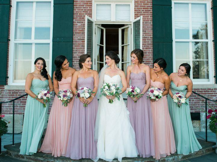 Tmx 1452564573733 Abramo Wedding 795 Lynnfield wedding florist