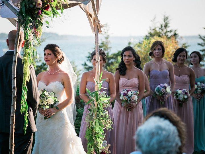 Tmx 1452564622173 Abramo Wedding 490 Lynnfield wedding florist