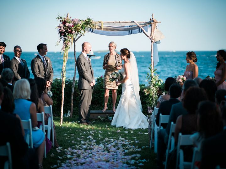 Tmx 1452564662048 Abramo Wedding 513 Lynnfield wedding florist