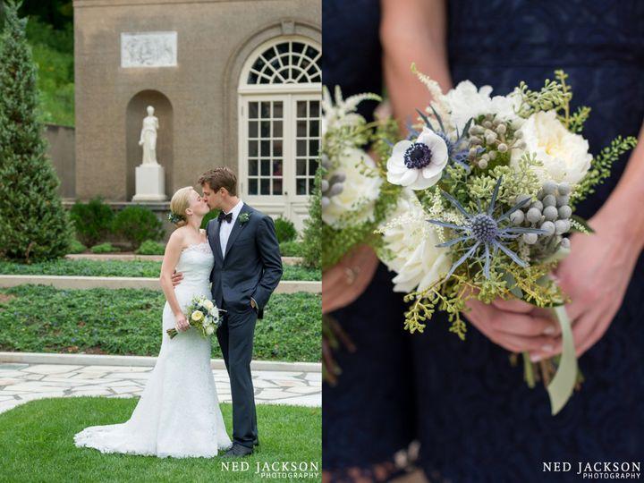 Tmx 1452565125102 Cory 7 Lynnfield wedding florist
