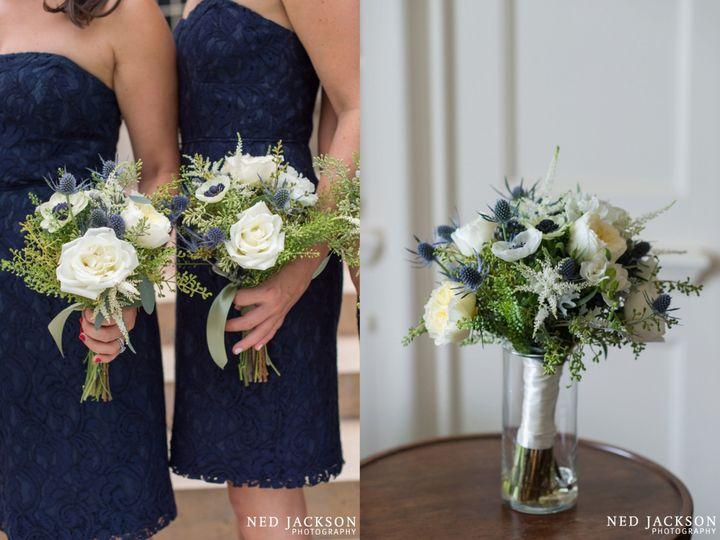 Tmx 1452565167377 Cory 6 Lynnfield wedding florist