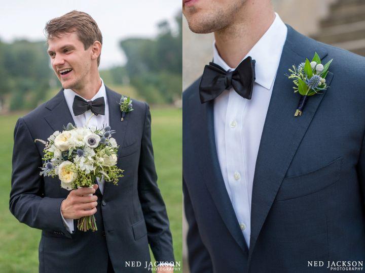 Tmx 1452565270133 Cory 4 Lynnfield wedding florist