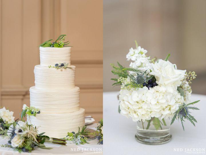 Tmx 1452565301920 Cory 3 Lynnfield wedding florist