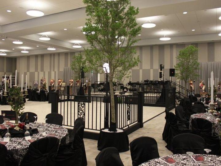 Tmx 1368550259899 Dancefloor Lake Jackson, TX wedding venue