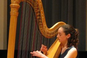 Silver Wings Music - Harpist and Flutist