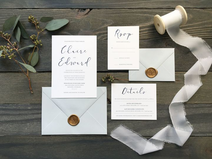 Tmx 1533412786 655f365e6576836d 1533412783 019d90759dbf56ee 1533412781887 11 The Claire 1 Holly Springs wedding invitation