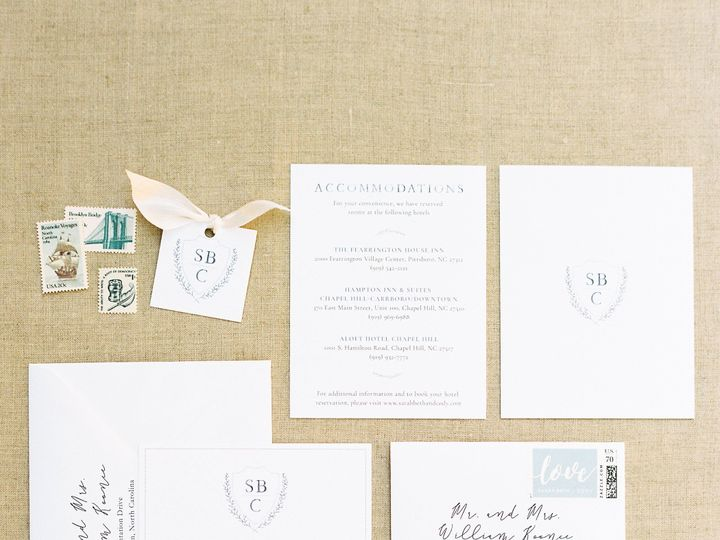Tmx 1533413003 7318f63ebd285968 1533413001 C3572785cddea9d8 1533413002266 20 Nrp Olivia Sarahc Holly Springs wedding invitation