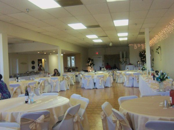 Memories Banquet Hall And Event Center Venue Memphis