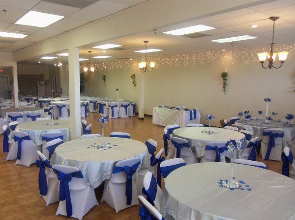 Memories Banquet Hall And Event Center Venue Memphis