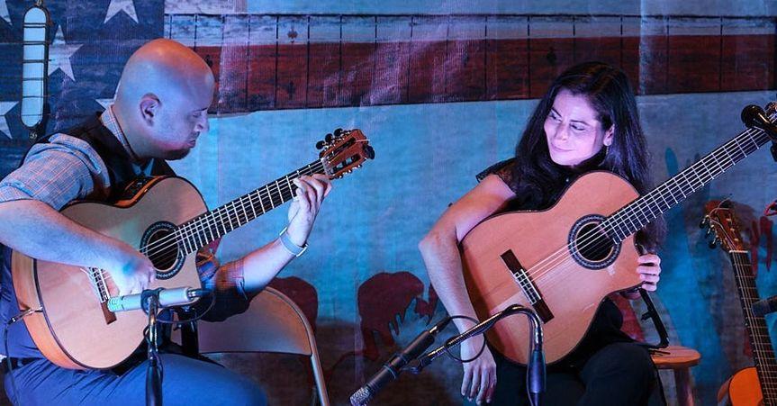 Guitar-A-Rama Festival