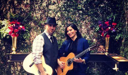 Jay & Lee Spanish, Classical & Flamenco Guitar