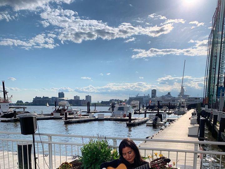 Tmx Elysa Chelsea Piers 51 162868 1562080581 Brooklyn, NY wedding ceremonymusic
