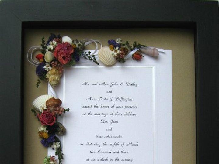Tmx 1215825080672 Combo East Bridgewater wedding invitation
