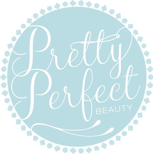 pretty perfect logo