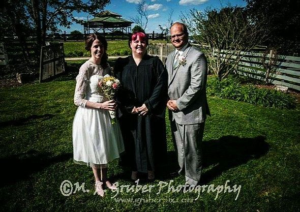 Tmx 1414117802890 Wed2 York, PA wedding officiant