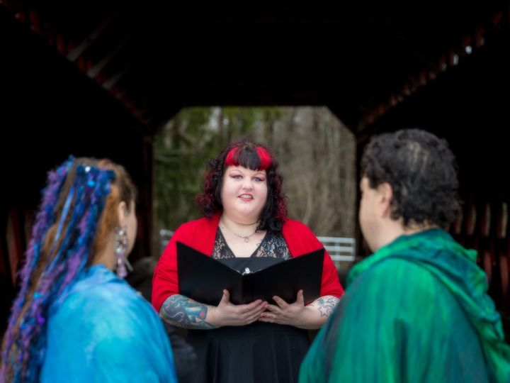 Tmx 1418639838268 Lynn 4 York, PA wedding officiant