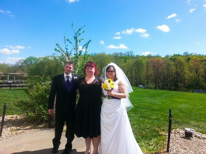 Tmx 1432054832837 11168589902606776468033390318697080168896n York, PA wedding officiant